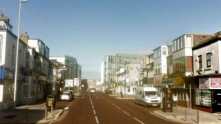 Cookson Street, Blackpool