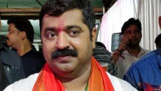 राम कदम