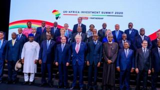 UK-Africa Summit 2020: Deals wey Nigeria, Ghana sign for di London investment meeting