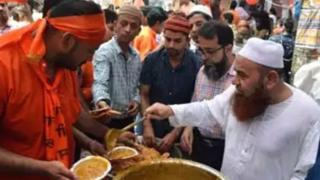 हिंदू मुस्लीम