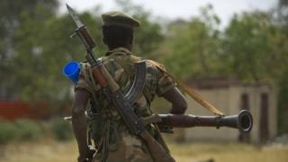 Waasi wa Sudan Kusini