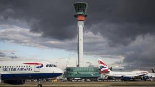 Bamwe bavuga ko kwagura Heathrow bizokwonona ikirere