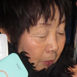 """Chisako Kakehi, la """"viuda negra"""" de Japón"""