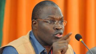 Khalifa Sall a été jugé dans un dossier concernant la gestion de la mairie de Dakar.
