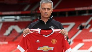 Mourinho yana fargabar rashin wasan Aguero