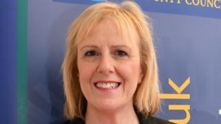 Annwen Morgan