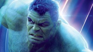 Hulk actor Mark Ruffalo responds to Boris Johnson's superhero comment