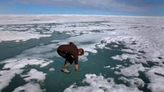 بحر منجمد شمالی
