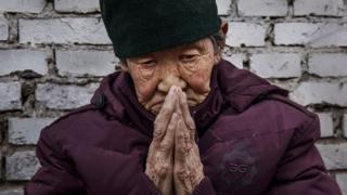 Китайский христианин