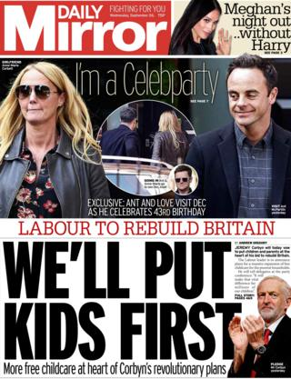 The Mirror: 26 Sept