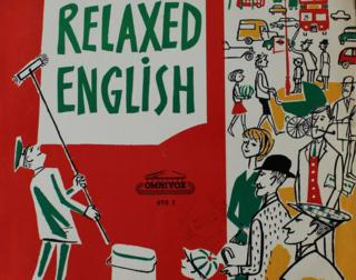Relaxed English
