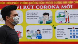 Thông tin tuyên truyền về virus corona