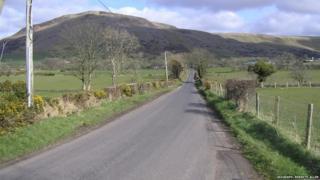 Curragh Road