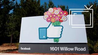 Юбилей Facebook