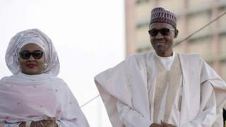 Nigéria Buhari