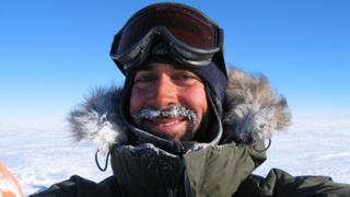 Professor Pete Nienow