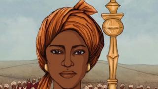 پانچ سو برس قبل آج کے نائجیریا میں ایک خاتون حکمران آمنہ کی حکومت تھی۔ آمنہ اپنی رعایا پر حکومت کرنے والی پہلی خاتون تھیں اور ان کا شوق سپاہ گری تھا۔