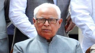 एन एन वोहरा के कार्यकाल में चौथी बार जम्मू-कश्मीर में लगा राज्यपाल शासन
