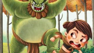 Game board Buto Ijo dan Timun Mas akan dijual di 26 negara dalam bahasa Inggris.