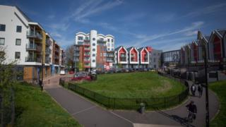 housing association homes in Bristol