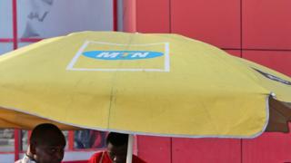 Gwamnatin Najeriya ka iya sa kafar wando daya da MTN