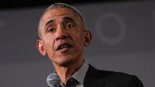 Barack Obama gagal memperkuat pengawasasan senjata di AS.