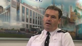 Ch Supt Paul Money