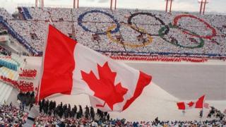 1988 Calgary olympics