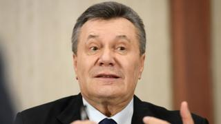 Виктора Януковича вызывали на 10 судебных заседаний