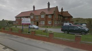 New Thursby Nursing Home