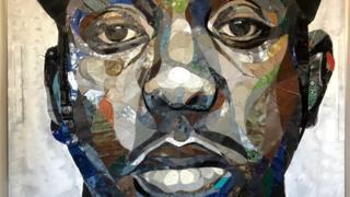 Portrait of Jamal Edwards