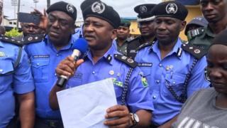 Port Harcourt hotel Killings: Police claim say suspect don confess to kill 15 girls