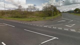 Mollins Road