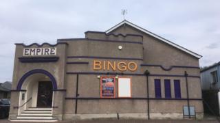 Bingo Caernarfon