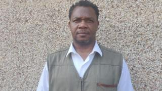 Insp Charles Ehikioya