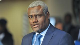 Le président de la Commission de l'UA appelle à un financement durable de l'organisation continentale.