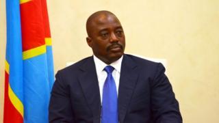 Josph Kabila
