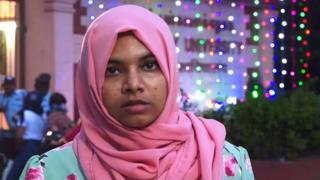 ربیحہ عبدالرحمان