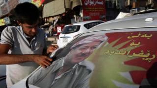 حدود دو هفته دیگر اقلیم کردستان همهپرسی استقلال برگزار میکند
