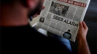 Ukrainian paper