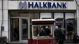 نام بانک خلق ترکیه در دادگاه رسیدگی به پرونده دور زدن تحریمهای ایران در ترکیه مطرح شده است
