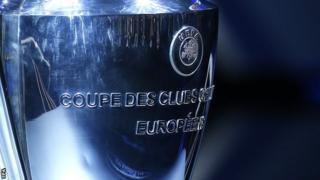 Kombe la Uefa