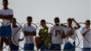 Por que o Paraguai é estratégico para o PCC?