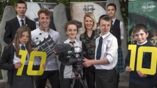 FilmG 10th year launch