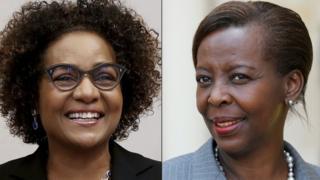 Francophonie, Elections, Rwanda, UA