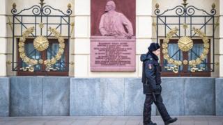 Расследование убийства российского банкира в 90-е шло тяжело