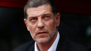 Slaven Bilic a été limogé après la défaite des Hammers (1-4) à domicile contre Liverpool.