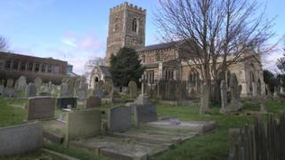 St Nicholas, Withernsea