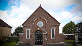 Kensworth Methodist Church, Dunstable