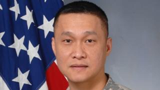 Chuẩn tướng Lương Xuân Việt